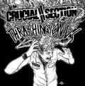 CRUCIAL SECTION, THRASHINGTON DC / split (7ep) Crew for life