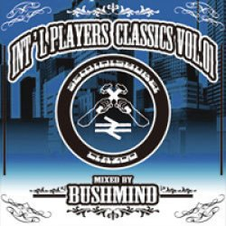 画像1: BUSHMIND / int'l players classics vol.01 (cd) Seminishukei