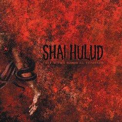 画像1: SHAI HULUD / That within blood ill-tempered (cd) (Lp) Revelation