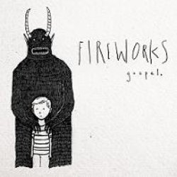 画像1: FIREWORKS / Gospel (cd) Ice grill$