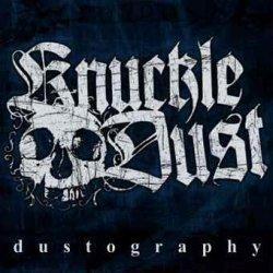 画像1: KNUCKLEDUST / Dustography (2cd) Rucktion