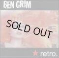 BEN GRIM / Retro (cd) Waterslide