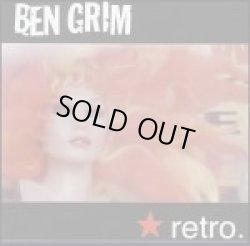 画像1: BEN GRIM / Retro (cd) Waterslide