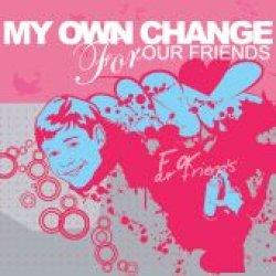 画像1: MY OWN CHANGE / for our friends (cd) one family recordings