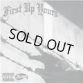 FIRST / Up yours (cd) Furious