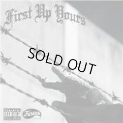 画像1: FIRST / Up yours (cd) Furious