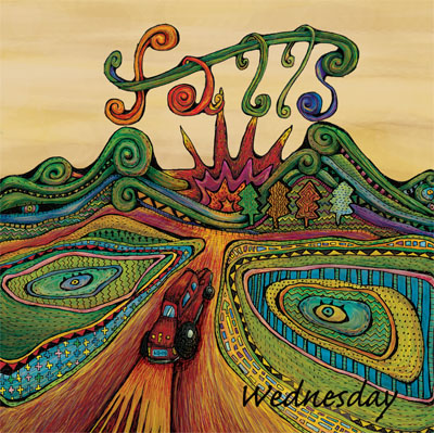 falls wednesday cd waterslide record shop digdig