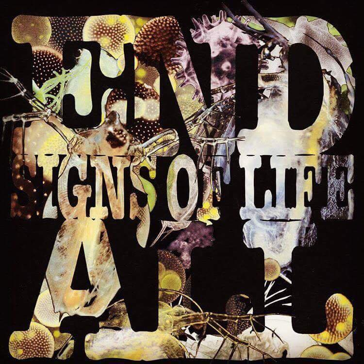 end all signs of life cd till your death record shop digdig